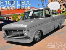 Ford_F100_Grade_Dianteira_Americana_1967