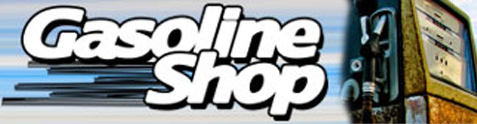 GasolineShop